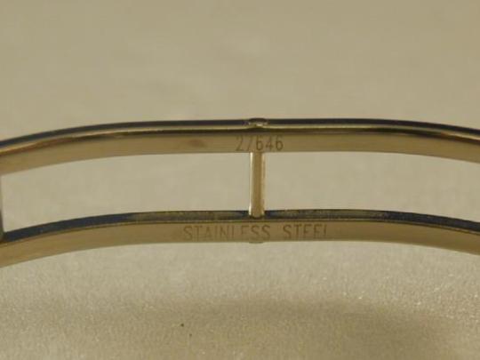品牌 longines  浪琴  表框材质 stainless 白钢